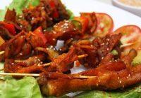 Ăn chân gà có béo không? Có độc hại không?