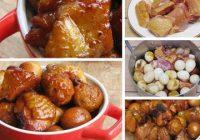 Tổng hợp những món ngon với thịt gà công nghiệp
