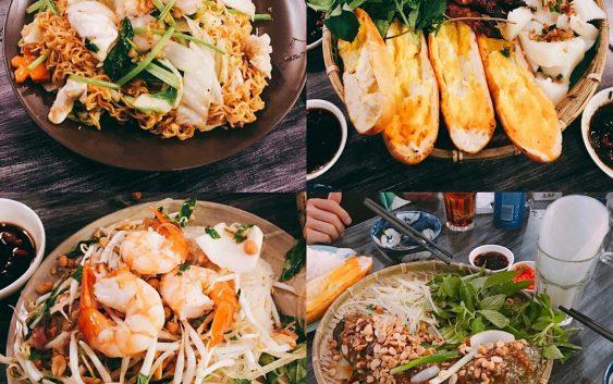 """""""Bỏ túi"""" ngay địa điểm ăn vặt Bình Dương siêu ngon mà siêu rẻ"""