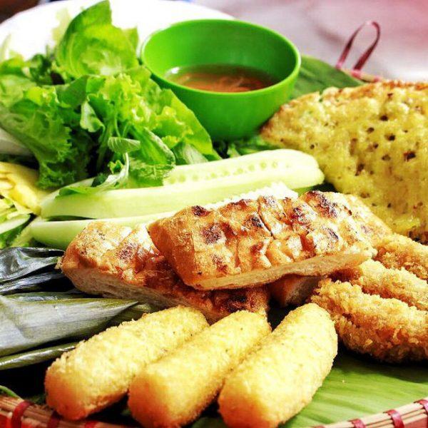 Những quán ăn ngon ở Đà Nẵng