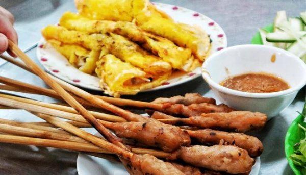 """Những quán ăn ngon ở Đà Nẵng, giá """"hạt dẻ"""" không thể bỏ qua"""