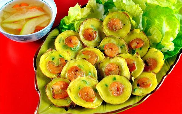 những quán ăn ngon ở Vũng Tàu