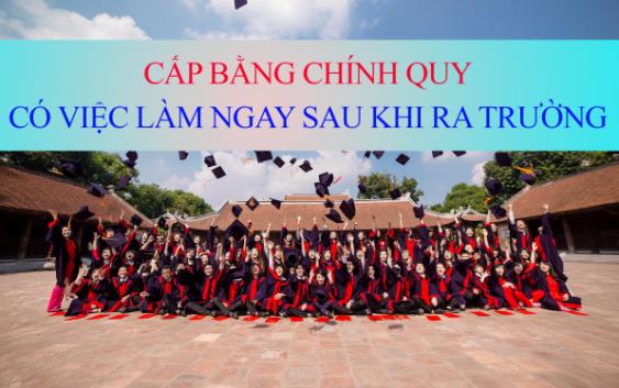 Trường Cao đẳng Y Khoa Phạm Ngọc Thạch - ngôi trường uy tín, chất lượng
