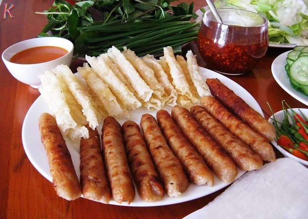 Những món ăn đặc sản ở Đà Lạt