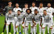 Câu lạc bộ Real Madrid vô địch C1 bao nhiêu lần?