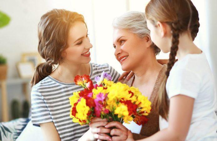 Ngày của Mẹ là ngày tôn vinh những người mẹ hiền