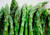 Công thức chế biến các món ăn từ măng tây xanh cực dễ làm